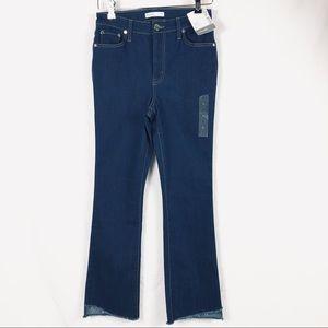 Nine West Kick Flare Women's High-Rise Jeans